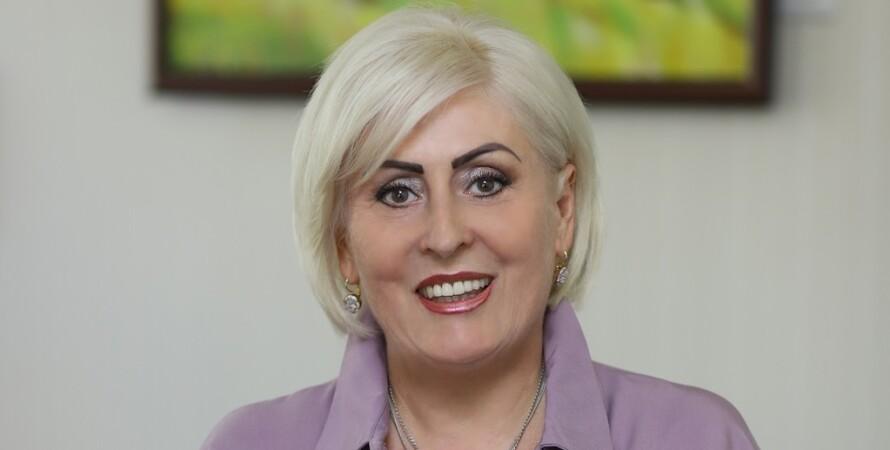 Неля Штепа, штепа, сепаратизм, обвинение, депутат