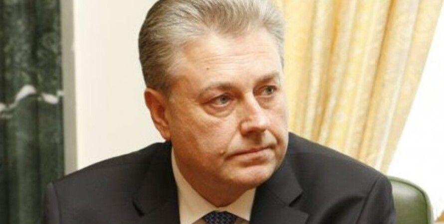 Владимир Ельченко / Фото: UNIAN