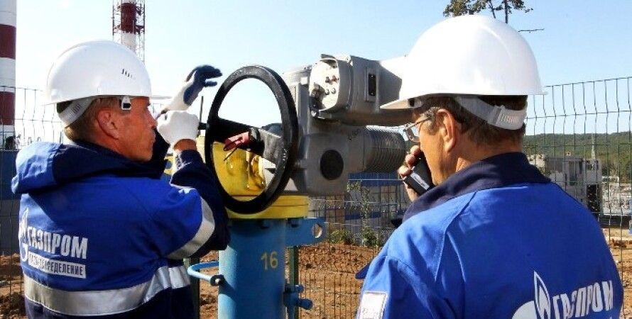 Экспорт газа / Фото: Газпром