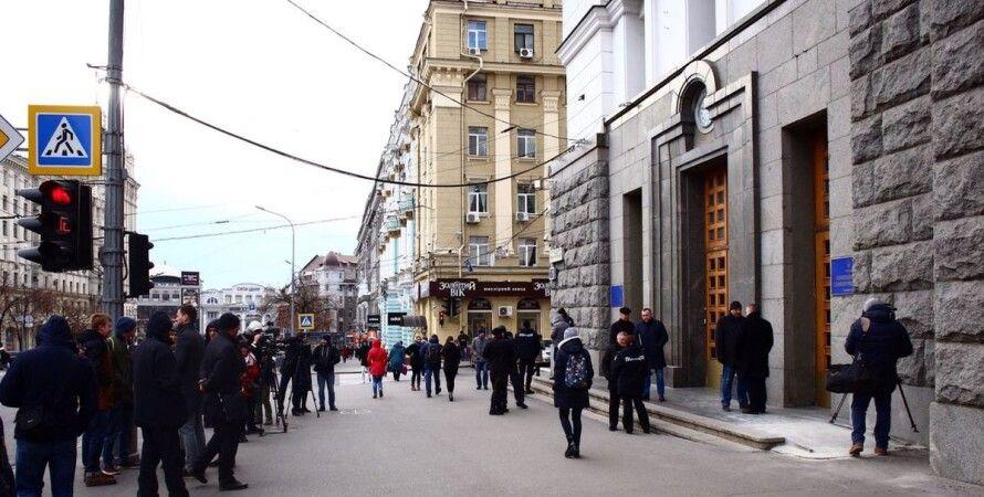 Харьков, горсовет, мэр, выборы,