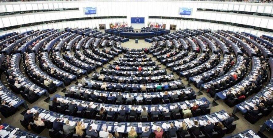 Европарламент, Крым, деоккупация, деоккупация Крыма, Крымская платформа