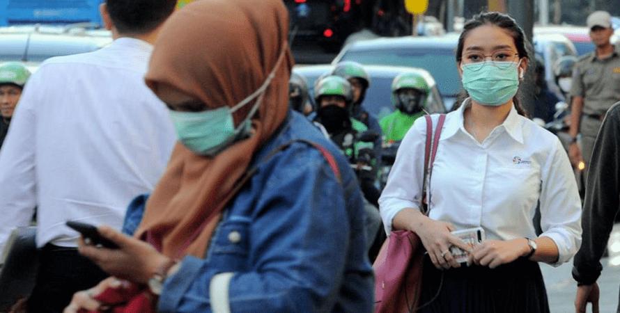 Коронавірус в Індонезії, индонезия, коронавірус, пандемія коронавируса, індійський штам, нова хвиля коронавируса