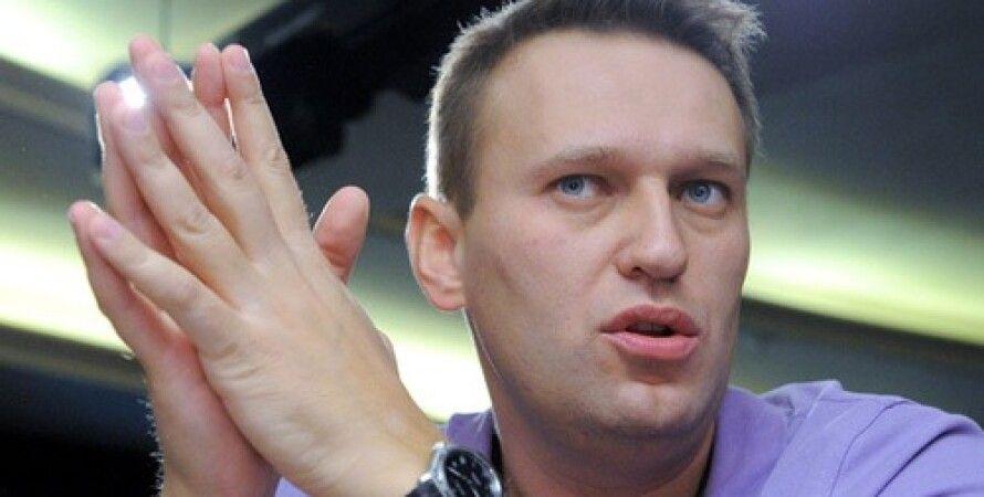 Алексей Навальный / Фото: vk.com