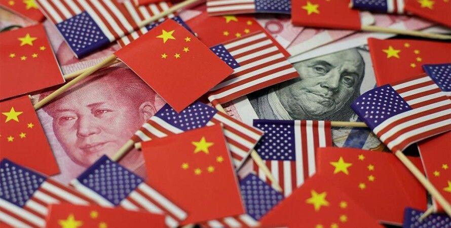CEBR, рейтинг, топ, экономик, Китай, США