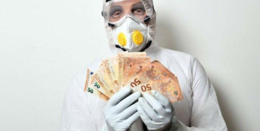 аудит, госаудитслужба, COVID-19, фонд борьбы с коронавирусом, нарушения,