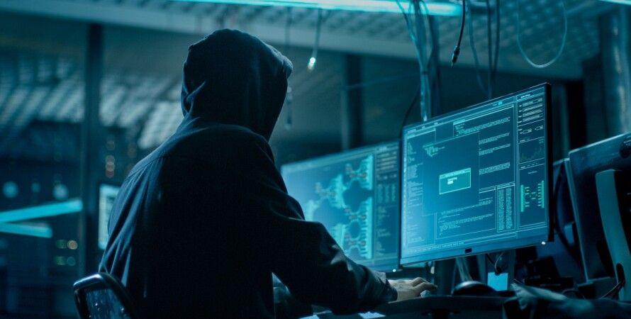 хакеры не стали взламывать сайт презентации Дія City