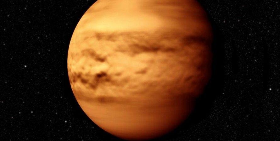 Планета Венера / Фото: Vohuman