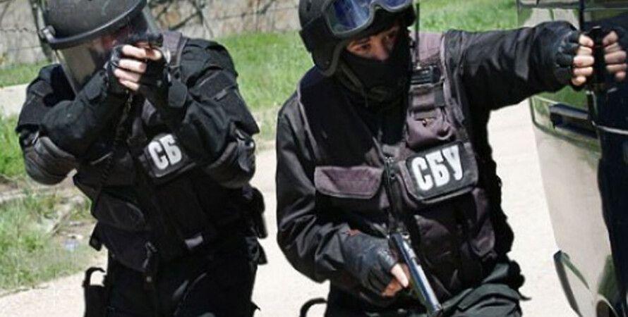 Спецназ СБУ / Фото: пресс-служба СБУ