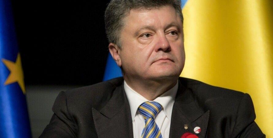 Робочий визит Петра Порошенко в Гданьск / Фото: пресс-служба президента