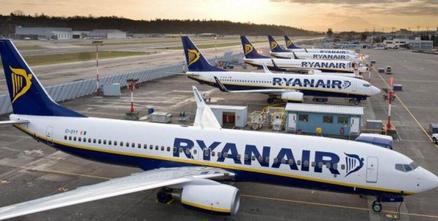 Фото: Ryanair