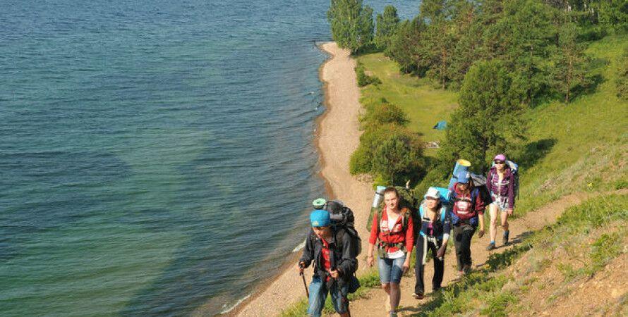 Туристы в Украине, туризм, туристы, Украина, украинский туризм, путешествия по Украине