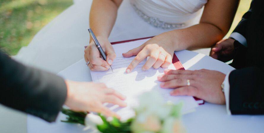 брак. свадьба, Япония