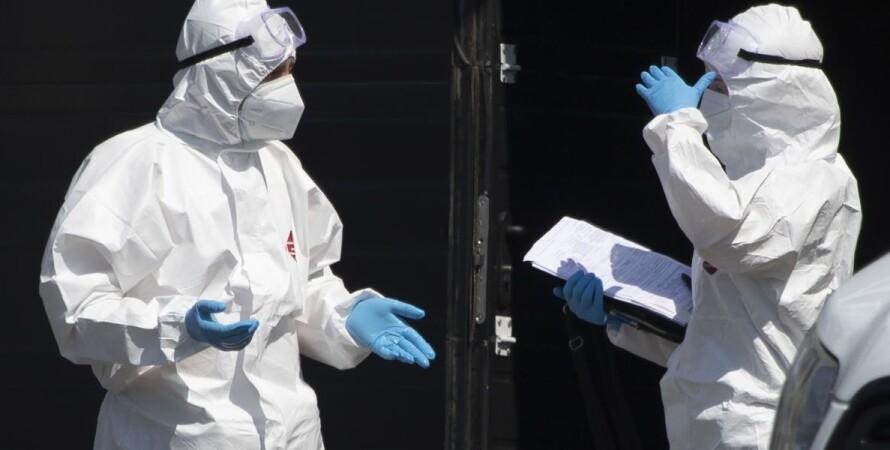 Коронавірус, Великобританія, британські вчені, covid-19