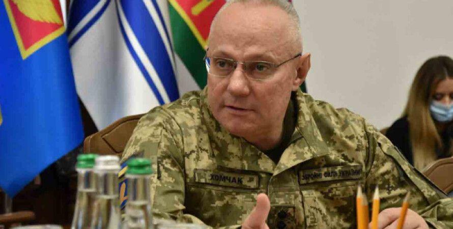Руслан Хомчак, Российские военные, генерал-майор, Россия, Донбасс, Руслан Якубов