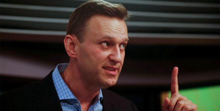Олексій Навальний, радбез оон, затримання, опозиціонер, росія