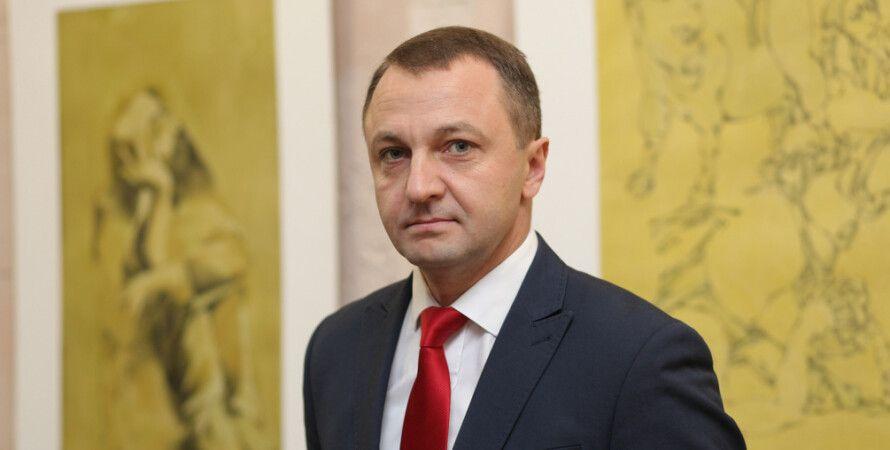 Тарас Креминь, языковой омбудсмен, закон, сфера обслуживания
