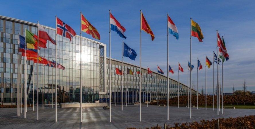 НАТО, саміт, Україна