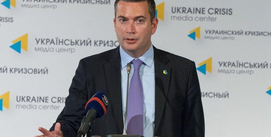 Жером Ваше, постоянный представитель МВФ в Украине / Фото: uacrisis.org