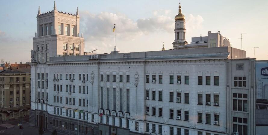 выборы в Харькове, мэр Харькова, харьковский городской голова, парламент, назначить выборы