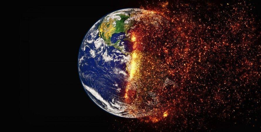 прогноз, климат, ученые, катастрофа, потепление, глобальное