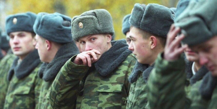 Российские солдаты / Фото: ИТАР-ТАСС