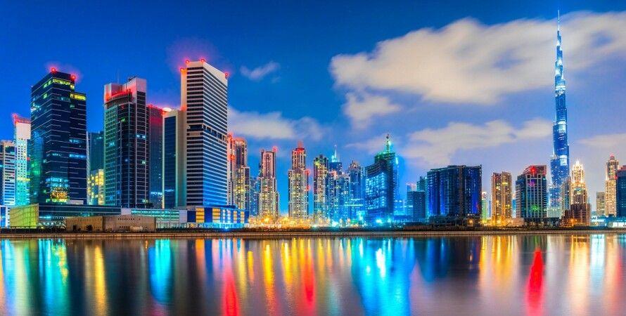 Дубай / Фото: thegeniusworks.com