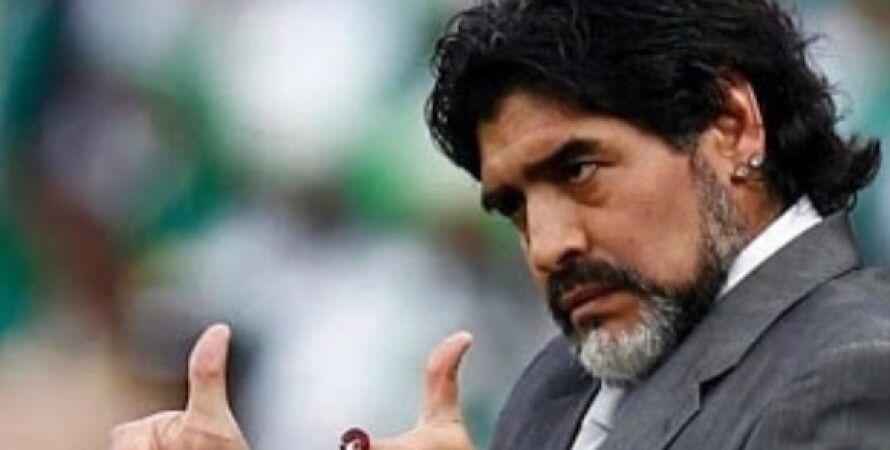 Марадона, футбол, рука Бога, легенда, Аргентина