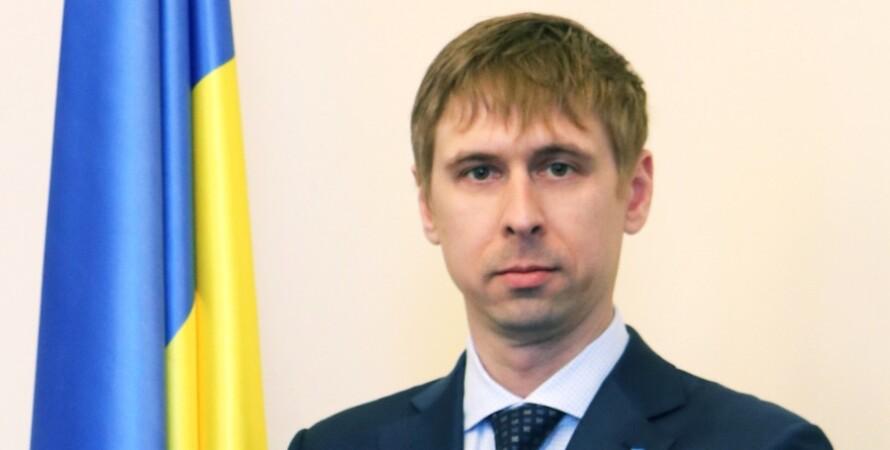 Игорь Яременко