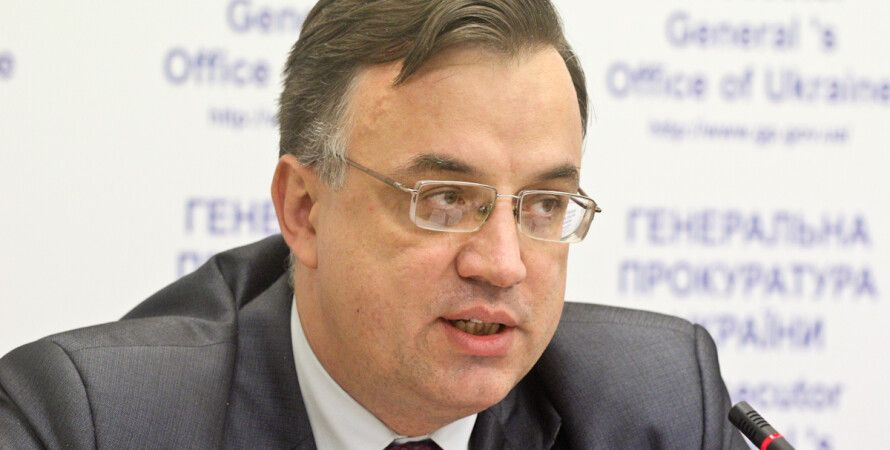 Юрий Севрук / Фото: liga.net