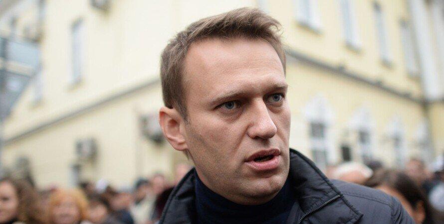 навальный, алексей навальный, россия, оппозиция, колония