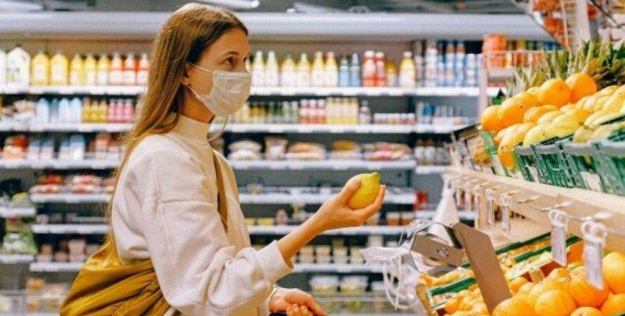 продукти, ціни, дефіцит, моніторинг, фото