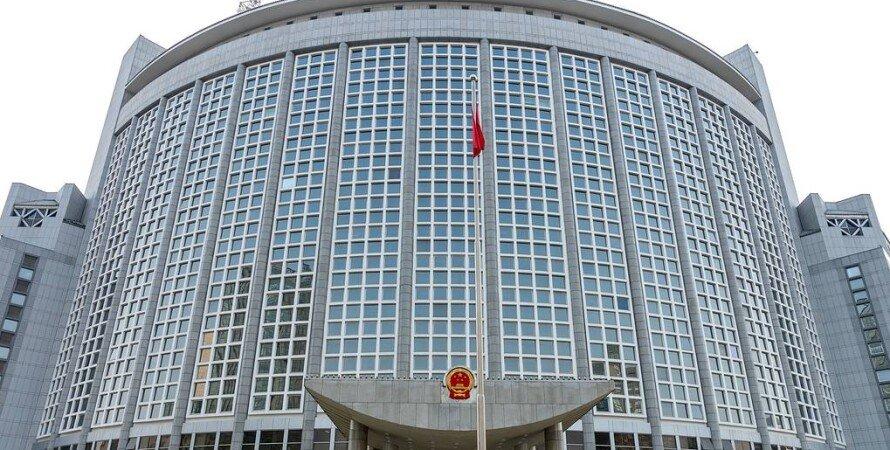 Китай, Росія, США, Антиросійські санкції, Радбез ООН