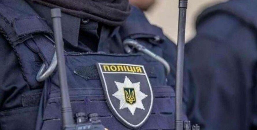 Київ, Вбивство, Жінка, співробітник поліції, Сергій Крищенко