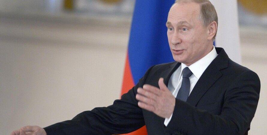 Владимир Путин / Фото: eurosport.ru