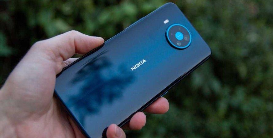 nokia, hmd global, смартфон, телефон