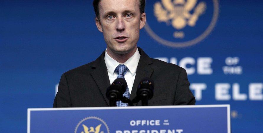Джейк Салліван, коронавірус, США, Китай