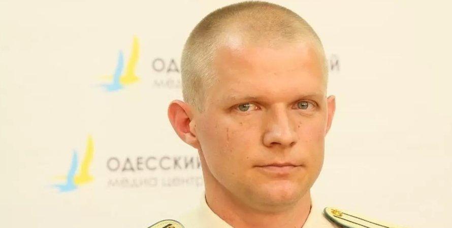 Олексій Чертков