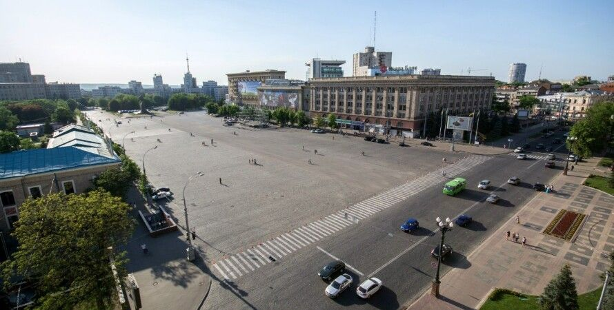 Харьков / Фото из открытых источников