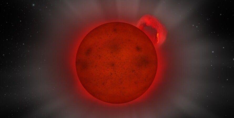 Иллюстрация: ESA