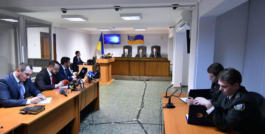 засідання суду, справа Віктора Януковича, закон про заочне правосуддя
