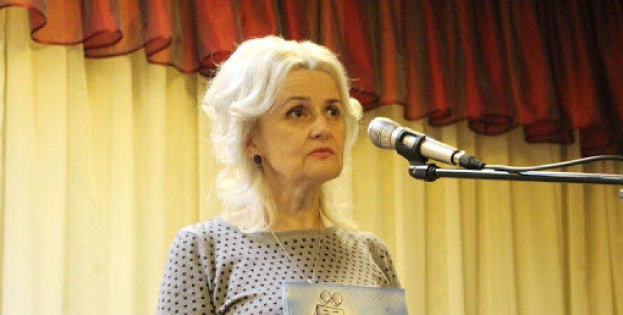 Ирина Фарион, нардеп, свобода, депутат