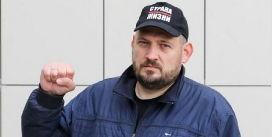 беларусь, звинувачення, Олександр Лукашенко, Сергій Тіхановском, Світлана Тіхановском