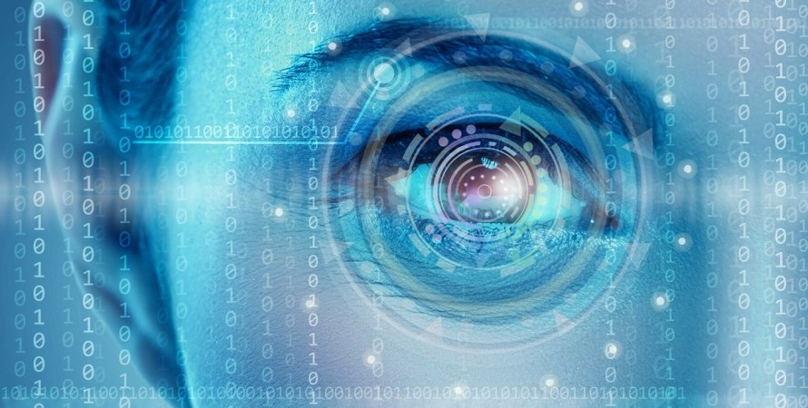 компьютерное зрение, ИИ, камера
