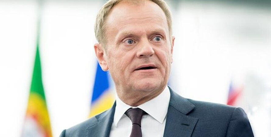 Дональд Туск / Фото: European Parliament