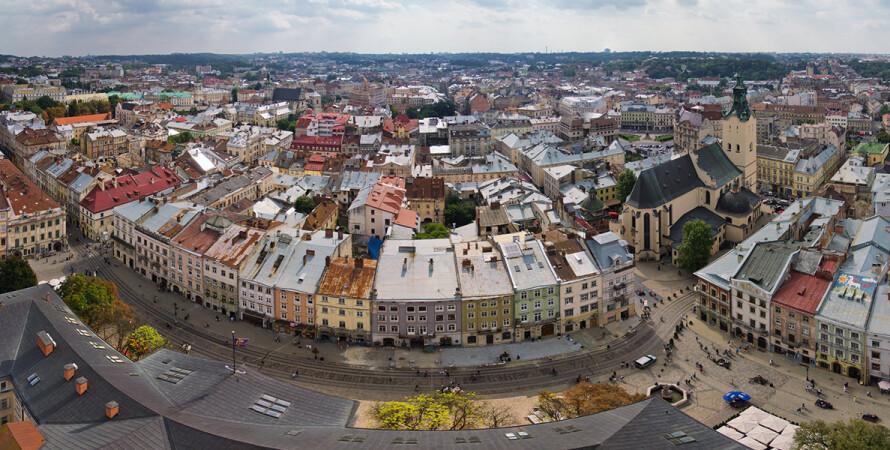 Фото: hotelslvov.com.ua