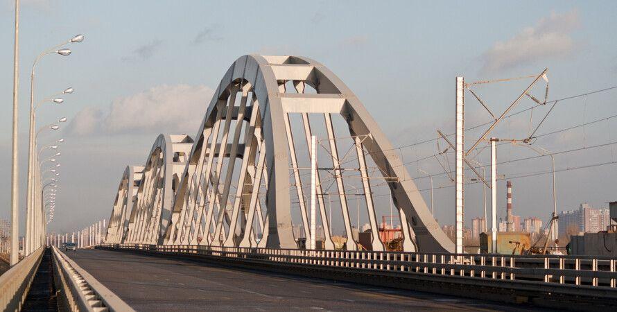 достройка дарницкого моста, укравтодор достроит дарницкий мост в киеве