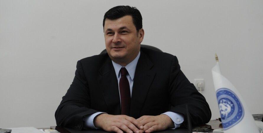 Александр Квиташвили / Фото:pharma.net.ua