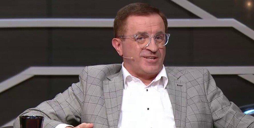 Андрей Лесик, залог, Юрий Дудкин, политический эксперт, арест, подозрение в госизмене, опзж, дудкин арестован