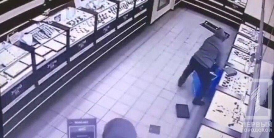 Фото: скриншот из видео / Первый городской