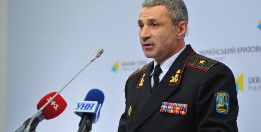 Игорь Воронченко / Фото: inforesist.org